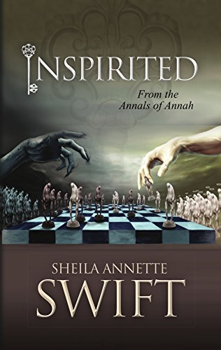 Inspirited: From the Annals of Annah