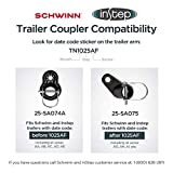Coupler Hitch Attachments for Instep and Schwinn