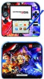 Skinhub Lego Star Wars: The Force Awakens Game Skin for Nintendo 2DS Console