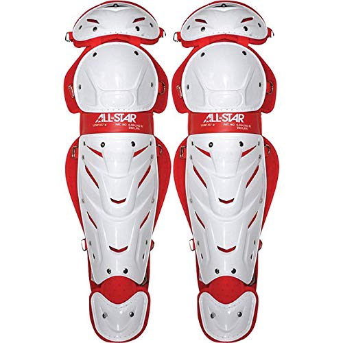 Best Baseball & Softball Catcher Leg Guards
