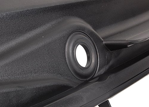 OEM BMW E46 3 Series Windshield Cowl Cover