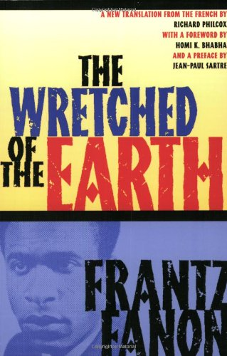 (The Wretched of the Earth)