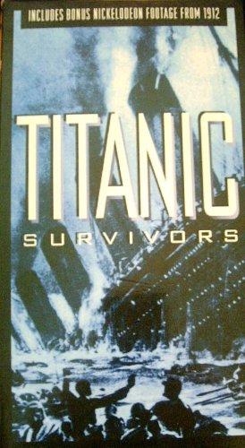 - Titanic Survivors