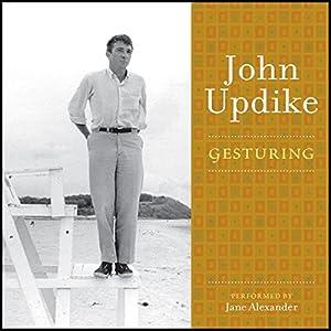 Gesturing Audiobook