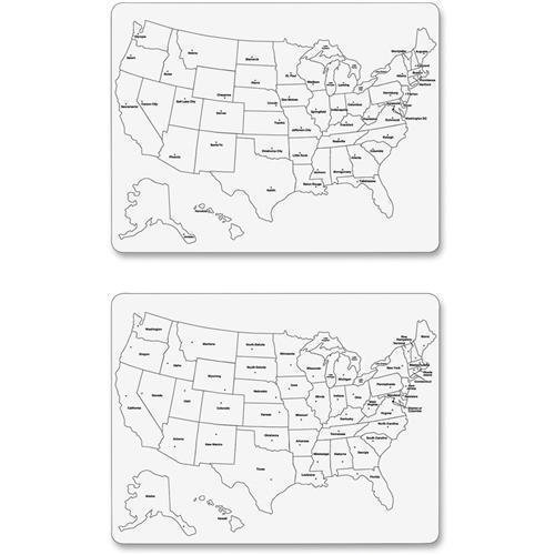 Counting Number Worksheets Geography Map Skills Worksheets - Us map skills worksheets