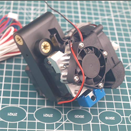 KIMME Black Anodized Aluminum Ultimaker Titan Aero for sale  Delivered anywhere in USA