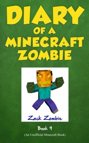 Diary Minecraft Zombie Book Apocalypse product image