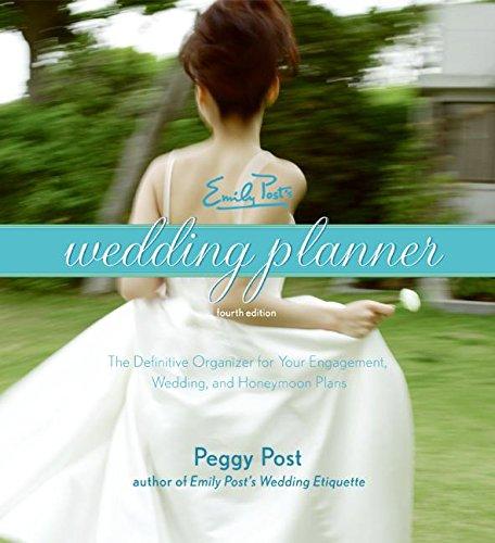 Emily Post's Wedding Planner, 4e