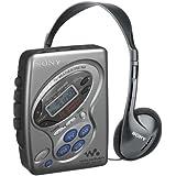 Sony WM-FX281 Cassette Walkman with Digital Tuner