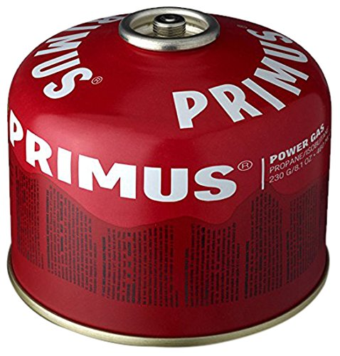 Primus Ventilgaskartuschen, 230 g, 1440820
