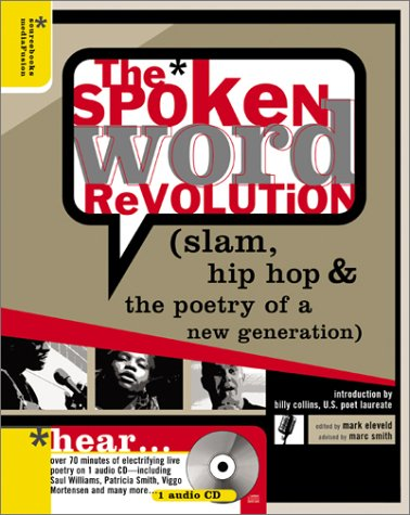 The Spoken Word Revolution With Audio CD by Brand: Sourcebooks MediaFusion