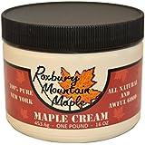 Golden Organic Maple Cream 16 oz