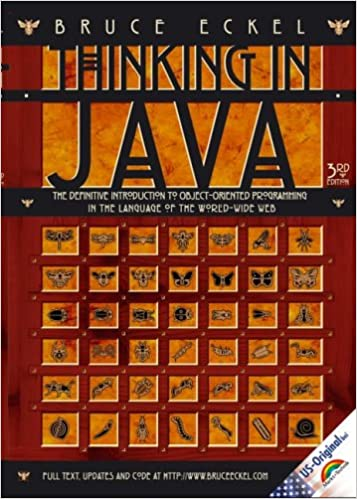 Pdf java 7th edition thinking in