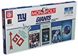 : New York Giants Collector?s Edition MONOPOLY