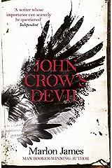 John Crow's Devil Paperback