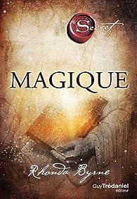 La Magie par Rhonda Byrne