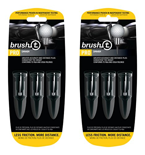 Brush T Driver - 2.2