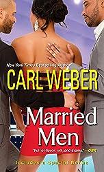 Married Men (A Man's World Series Book 2)