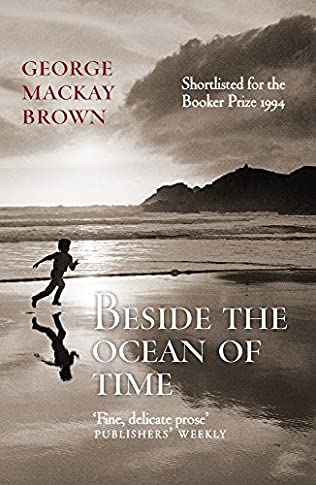 book cover of Beside the Ocean of Time