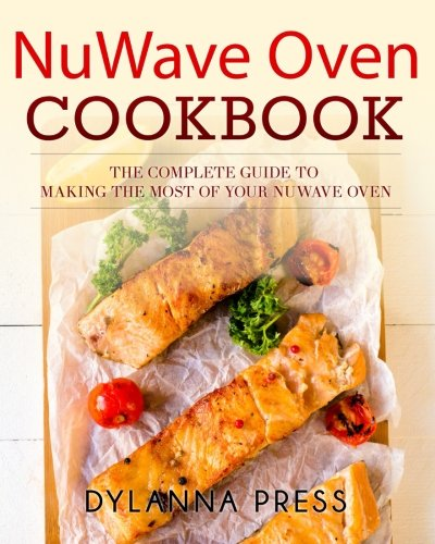 NuWave Oven Cookbook Review