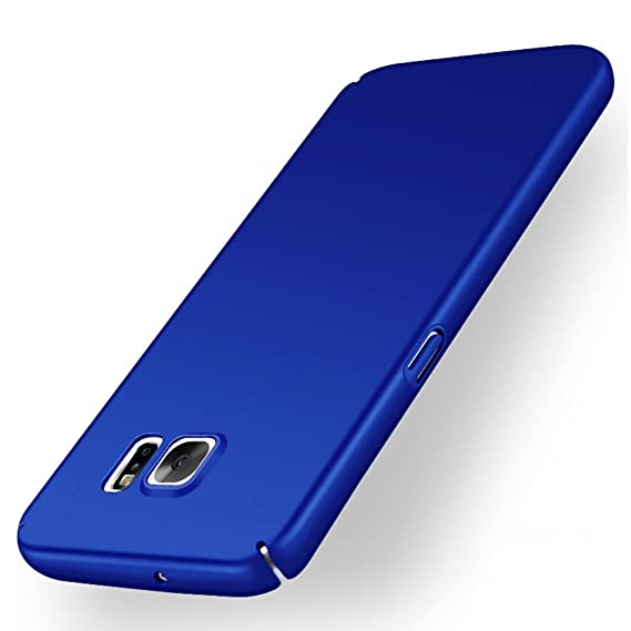 new product a6dc0 3d541 Anccer Samsung Galaxy S7 Case [Colorful Series] [Ultra-Thin] [Anti-Drop]  Premium Material Slim Full Protection Cover (Not fit for Galaxy S7 ...