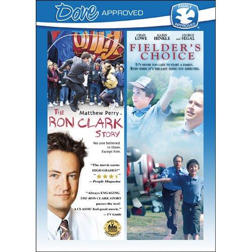 Ron Clark Story & Fielders Choice [Reino Unido] [DVD]: Amazon ...