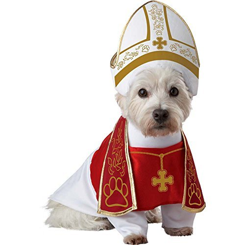 California Costume Collections Holy Hound Dog Costume, Large by California Costumes