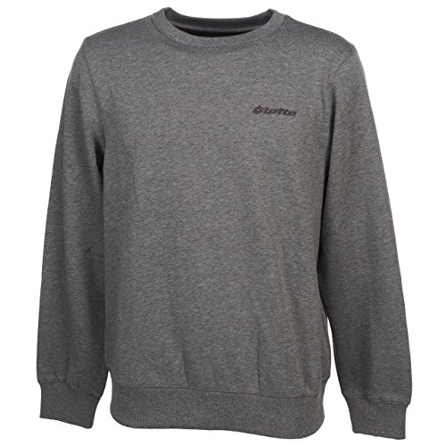 Anthracite Sweat Ii Anc Fl Lotto First Chiné Pull Gris q0wvIR
