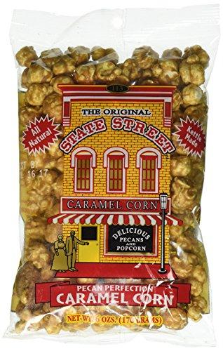 State Street Snacks Pecan Caramel Popcorn