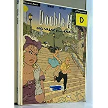 Double M, Tome 2 : Une valse pour Anaïs