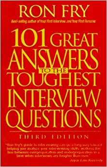 101 great answers to the toughest interview questions - Hard Interview Questions And Answers