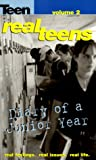 Diary of a Junior Year, Scholastic, Inc. Staff, 0439084091