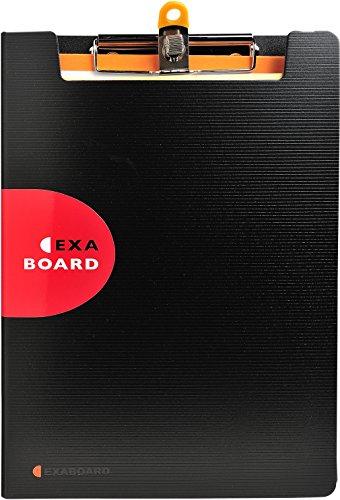 ExaBoard 9.25 X 13.25 Inch Clip Board by Exacompta