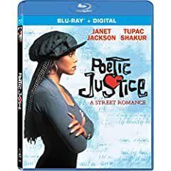 Poetic Justice and Higher Learning arrive on Blu-ray February 5 from Sony Pictures