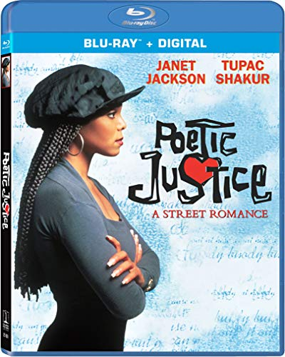 Poetic Justice [Blu-ray]