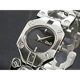 ドルチェ&ガッバーナ D&G 腕時計 クロワゼット DW0399 [並行輸入品]