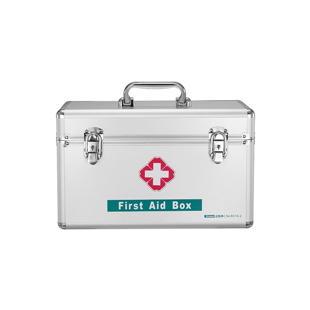 HuAma Medizinische Ausrüstung des Medizinischen Autos Tragbares Traumaauto Ist Auto-Kastenkastenauto der Medizinischen Kastenreise Im Freien Haupthilferte
