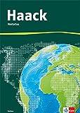 Der Haack Weltatlas für Sekundarstufe 1: Ausgabe Sachsen