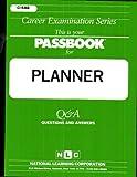Planner, Jack Rudman, 0837305888