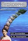 L' Invasion, K. A. Applegate, 0439056020
