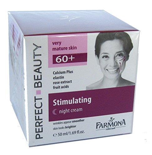 Farmona Perfect Beauty Very Mature Skin 60 + Night Cream