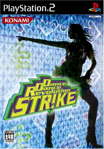 Dance Dance Revolution Strike [Japan Import] by Konami
