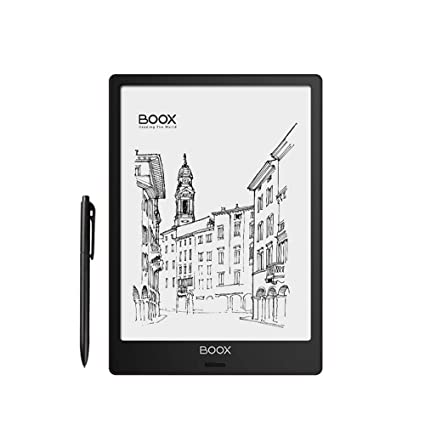 Aibecy Nota Reader E-book Android 6.0 32GB / 2G 10.3