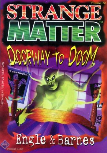 Download Doorway to Doom (Strange Matter