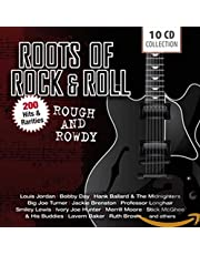 200 Hits & Rarities: Roots of Rock & Roll, Rough & Rowdy