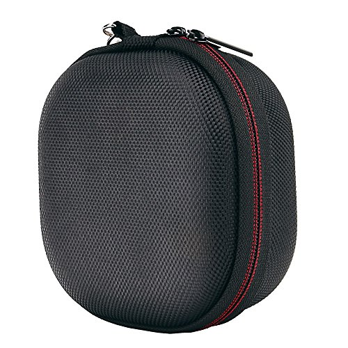 SUNMNS Hard Case Protective Cover Bag for Bose SoundLink Micro Bluetooth Speaker, Black