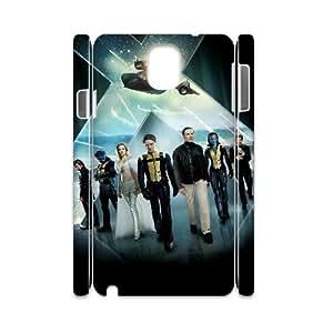 C-EUR Diy Case X Men,customized Hard Plastic case For samsung galaxy note 3 N9000