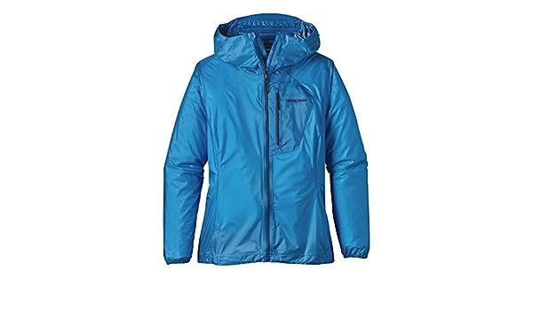 Patagonia Abrigo impermeable - para mujer azul radar blue L: Amazon.es: Ropa y accesorios