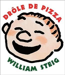 """Afficher """"Drôle de pizza"""""""