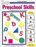 Preschool Skills, Kelley Wingate, 0887244203